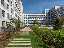 Проект «Первый квартал» в г. Видное Квартиры от 2,7 млн рублей. Сдача в 2019